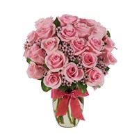 Pink Rose Bouquet (BF251-11)